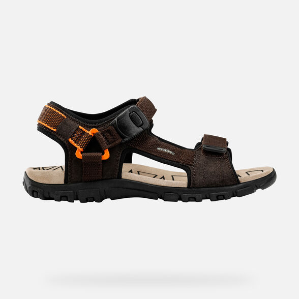 69a318b7ed16 STRADA - SANDALS from men