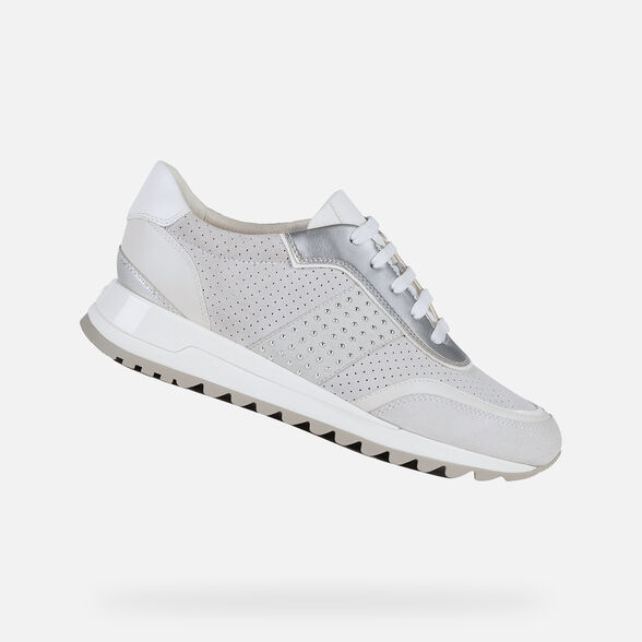 DONNA SNEAKERS GEOX TABELYA DONNA - 1