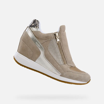 SNEAKERS WOMAN NYDAME WOMAN