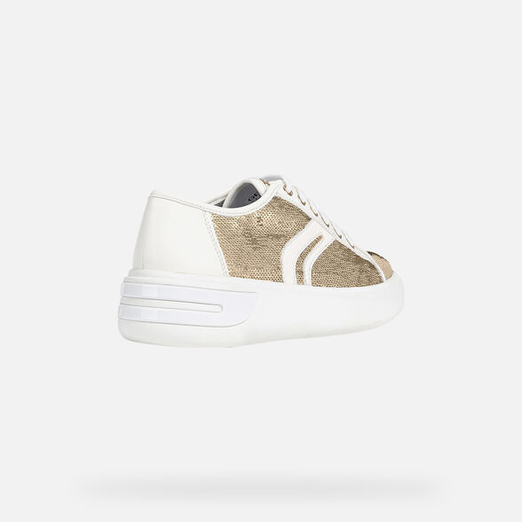 LOW TOP WOMAN OTTAYA WOMAN - 5
