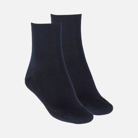SOCKS WOMAN GEOX 2-PACK WOMAN'S SOCKS - 2