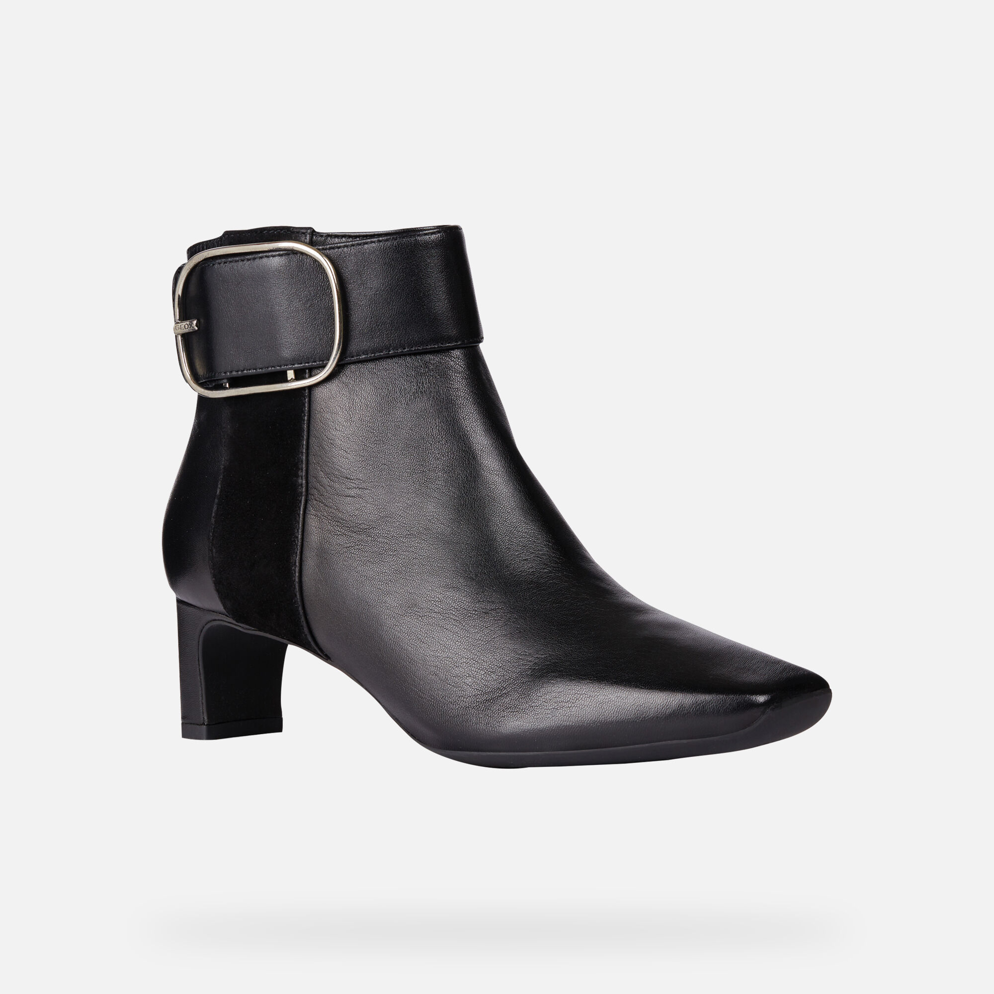 Reducción de precio Mujer Zapatos Geox Sandalia negra de