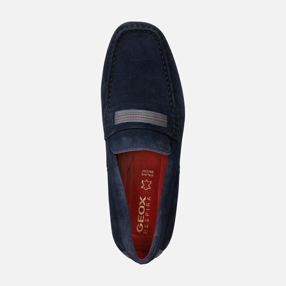 LOAFERS MAN SNAKE - 6