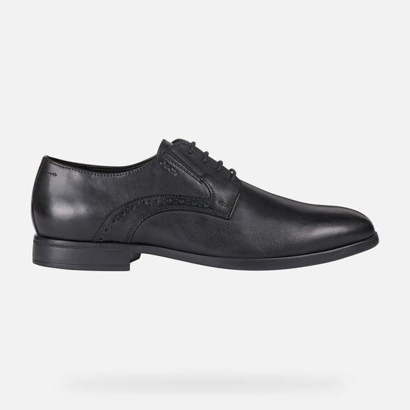 HOMME CHAUSSURES HABILLÉES GEOX DOMENICO HOMME - 2