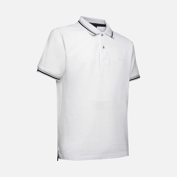 T-SHIRTS MAN GEOX SUSTAINABLE MAN - 3
