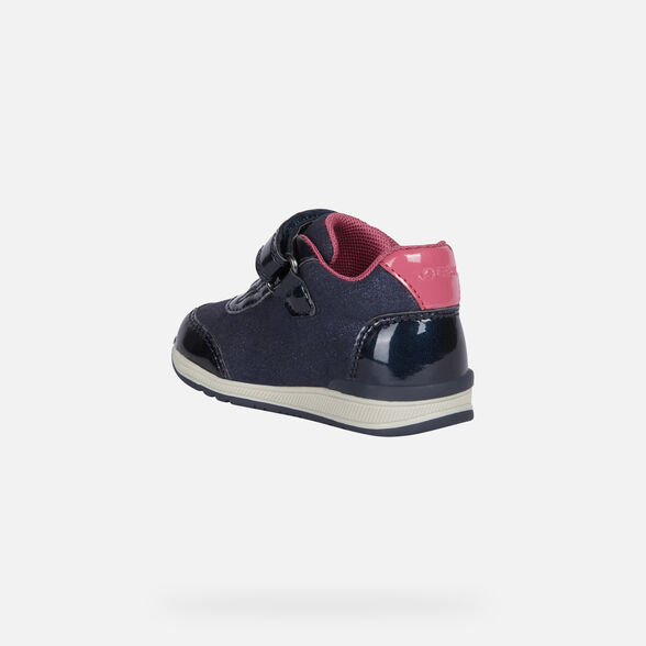 FIRST STEPS BABY GEOX RISHON BABY GIRL - 4