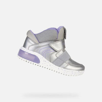 CHAUSSURES LED FILLE XLED FILLE