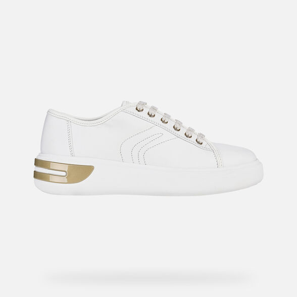 SNEAKERS DONNA GEOX OTTAYA DONNA - 3