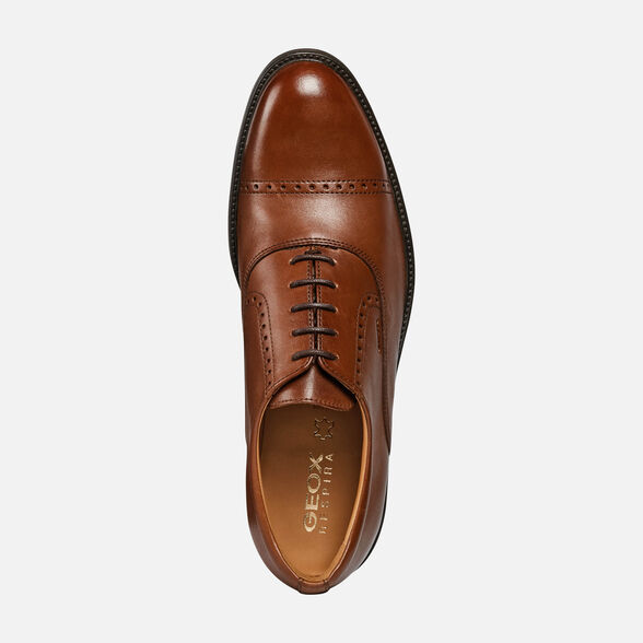 CHAUSSURES HABILLÉES HOMME CARNABY - 6