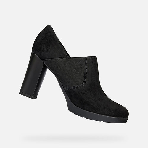 HEELS ANYLLA HIGH WOMAN