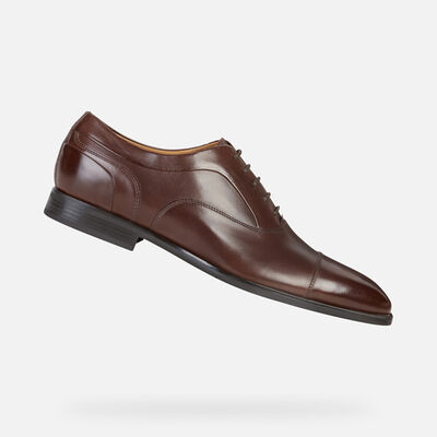 ZAPATOS FORMALES HOMBRE GEOX NEW LIFE HOMBRE