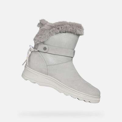 ANKLE BOOTS WOMAN HOSMOS ABX WOMAN