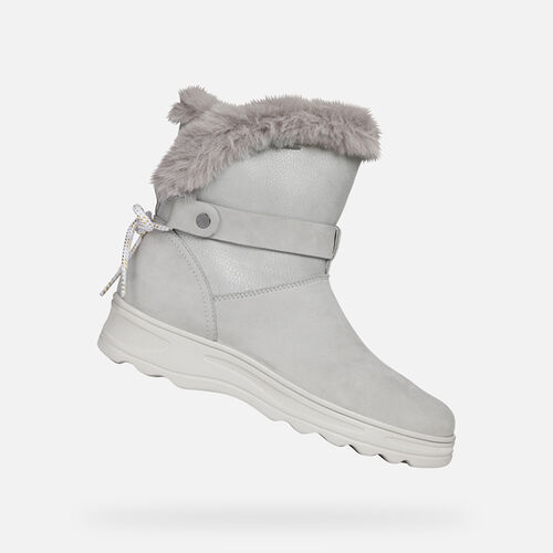 ANKLE BOOTS HOSMOS ABX WOMAN