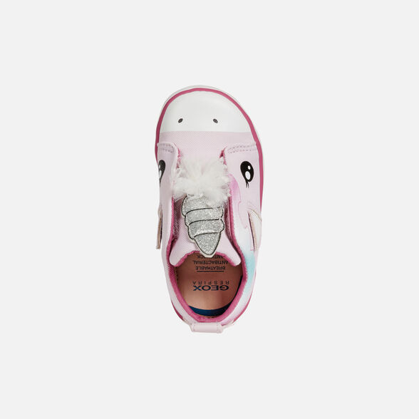 SLIP ON BABY BABY KILWI GIRL - 6