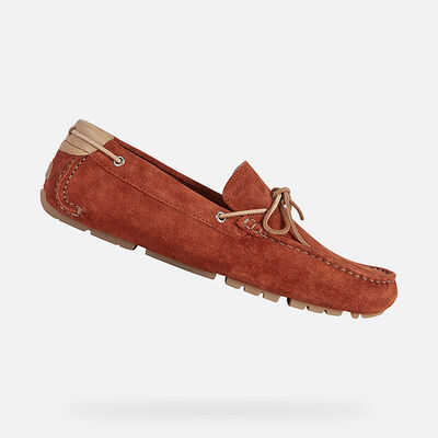 LOAFERS MAN GEOX MELBOURNE MAN