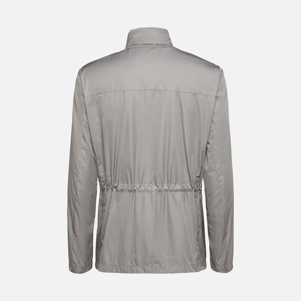 MAN JACKETS GEOX PONZA MAN - 5