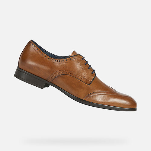 FORMAL SHOES IACOPO MAN