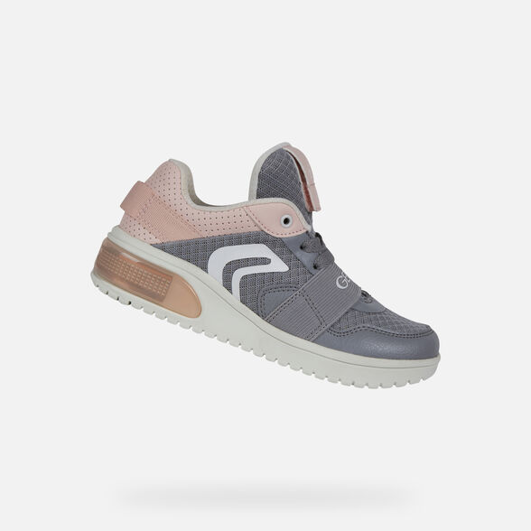 CHAUSSURES DEL FILLE JR XLED GIRL - 1