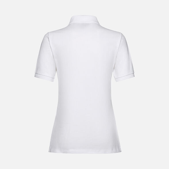 WOMAN T-SHIRTS GEOX SUSTAINABLE WOMAN - 5