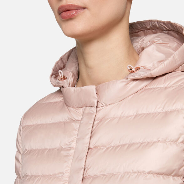DOWN JACKETS WOMAN JAYSEN WOMAN - 9