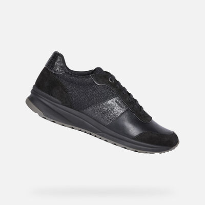 LOW TOP WOMAN GEOX AIRELL WOMAN