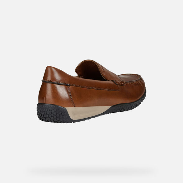 LOAFERS MAN DELRICK MAN - 5