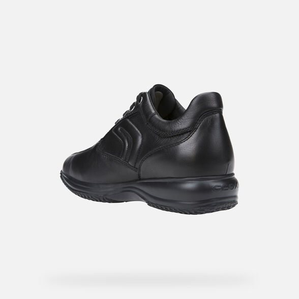 MAN SNEAKERS GEOX HAPPY MAN - 4