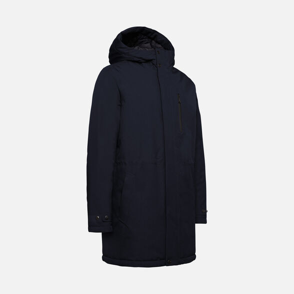 ANORAKS MAN GEOX CLINTFORD MAN - 2