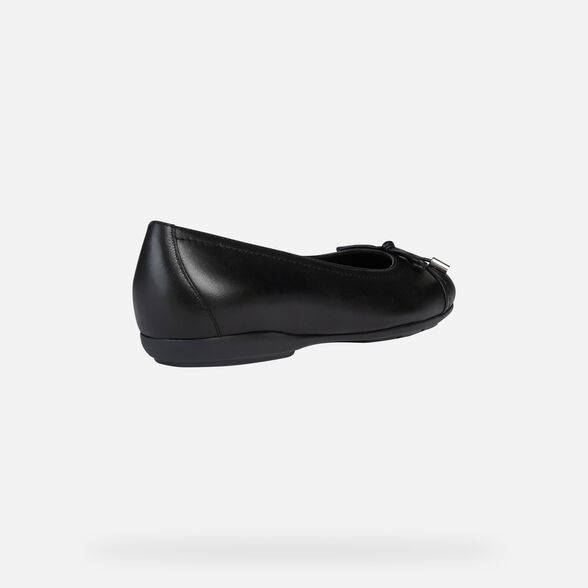 BALLERINAS WOMAN GEOX ANNYTAH WOMAN - 5