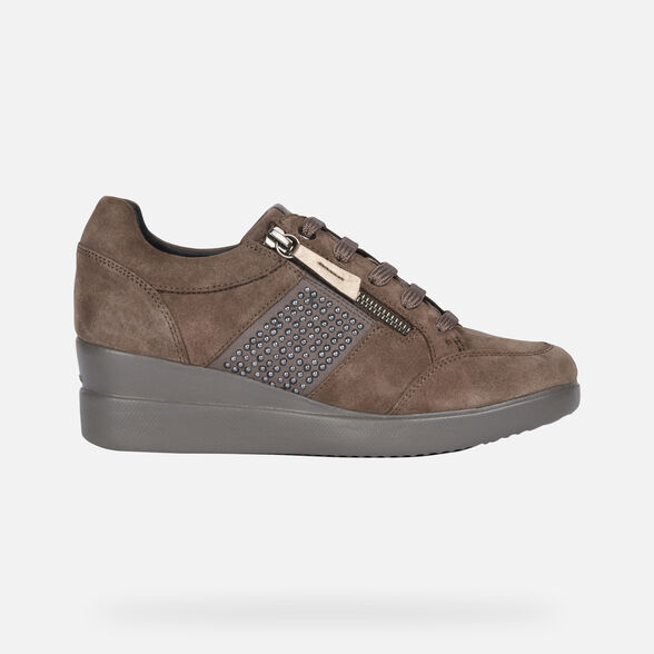 SNEAKERS DONNA GEOX STARDUST DONNA - 2