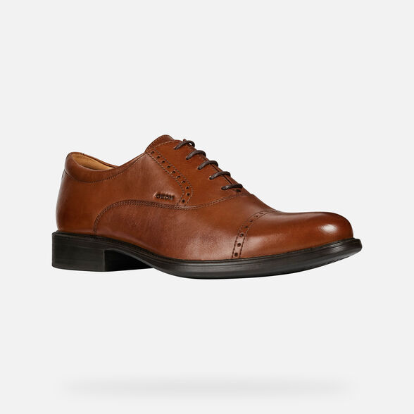 CHAUSSURES HABILLÉES HOMME CARNABY - 3