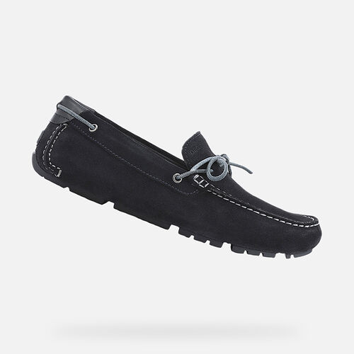 LOAFERS MELBOURNE MAN