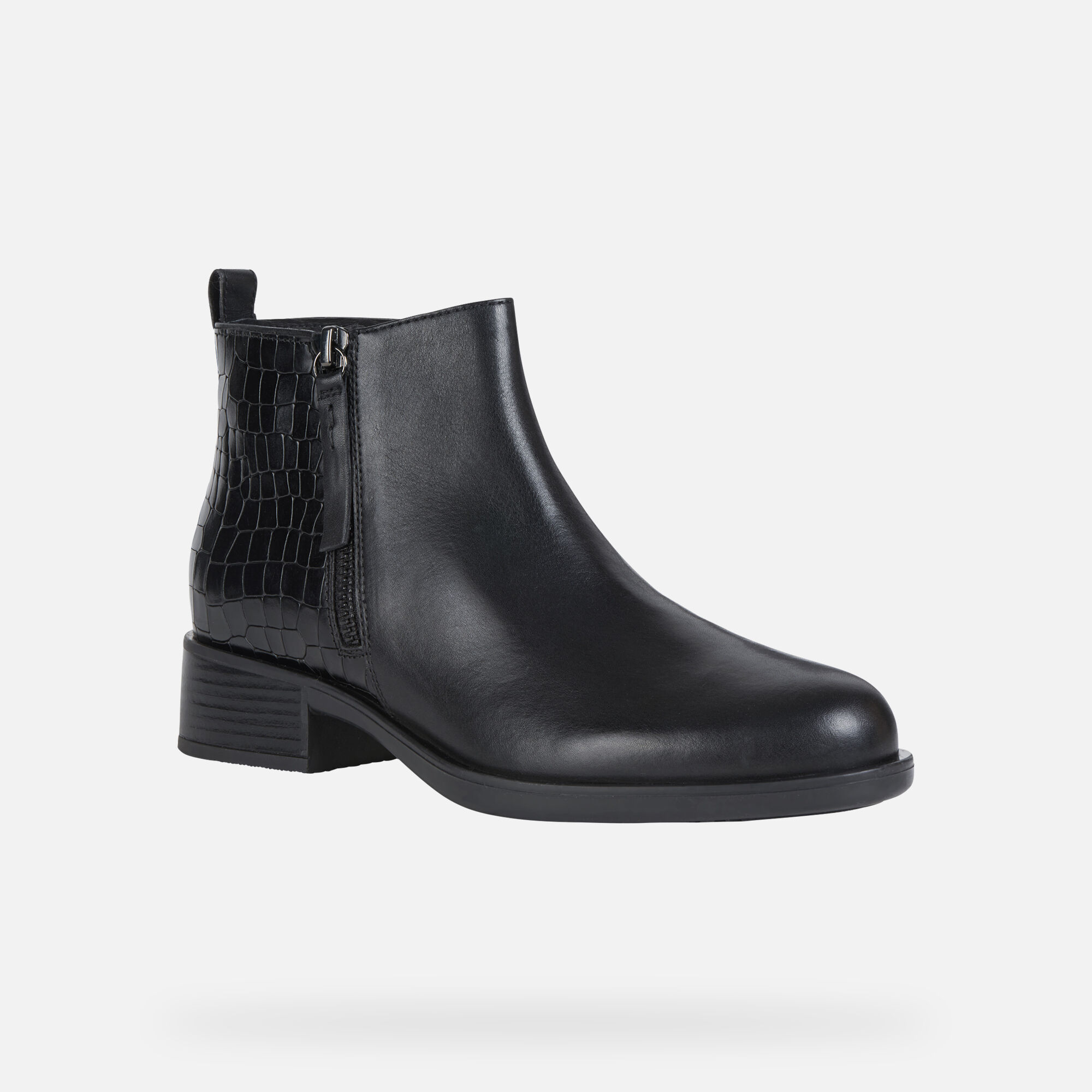 Geox RESIA Ankle boots black