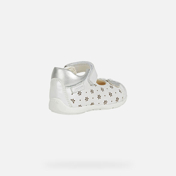 FIRST STEPS BABY GEOX KAYTAN BABY GIRL - 5