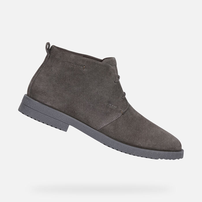 Geox Chaussures Chaussures Casual HommeNouvelle Geox Chaussures Collection Casual Collection HommeNouvelle sCQdthr
