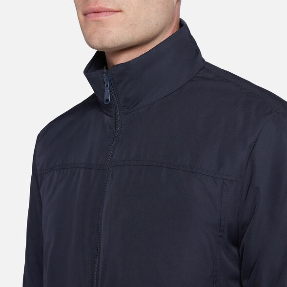 MAN JACKETS GEOX VINCIT MAN - 8