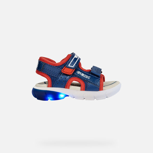 LIGHT-UP SHOES BABY BABY FLEXYPER  - 8