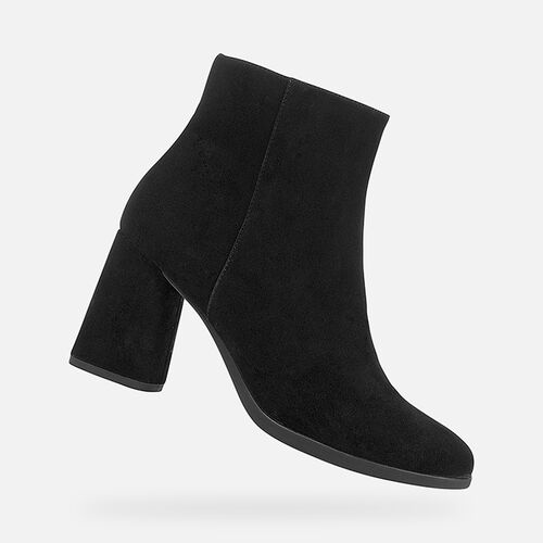 ANKLE BOOTS CALINDA WOMAN