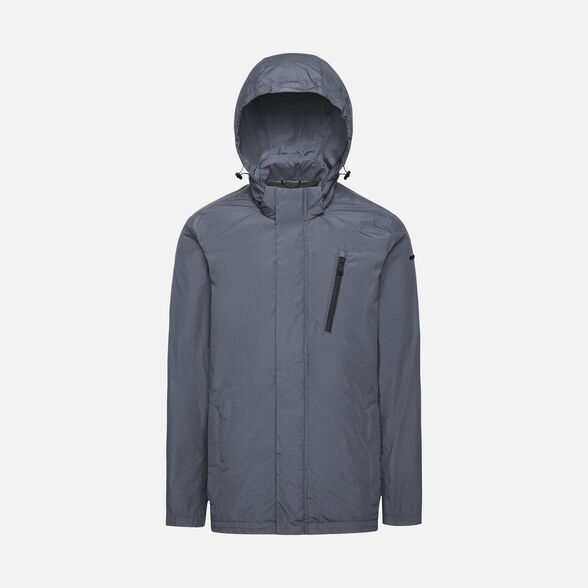 MAN JACKETS GEOX DEIVEN MAN - 1
