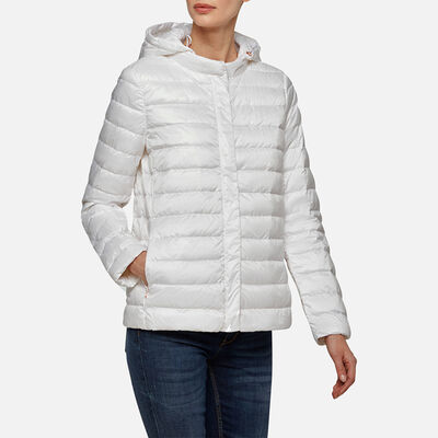 DOWN JACKETS WOMAN JAYSEN WOMAN