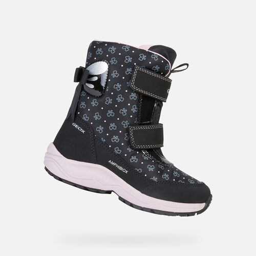 ANKLE BOOTS KURAY ABX GIRL