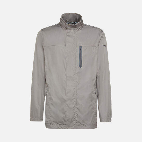 MAN JACKETS GEOX PONZA MAN - 1