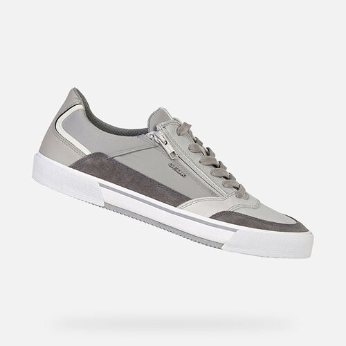 SNEAKERS HOMME GEOX KAVEN HOMME - null