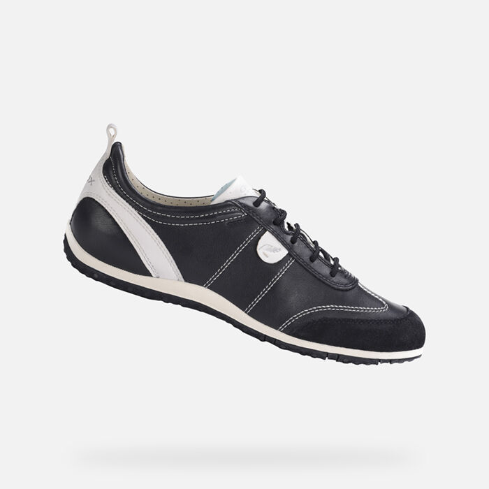 Geox Zapatillas Mujer De Zapatillas De 1zwx6qI