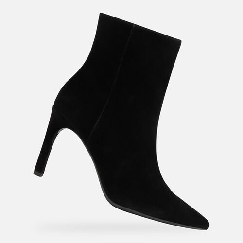 ANKLE BOOTS WOMAN FAVIOLA WOMAN - null