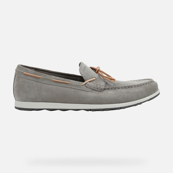 MAN LOAFERS GEOX CALAROSSA MAN - 2