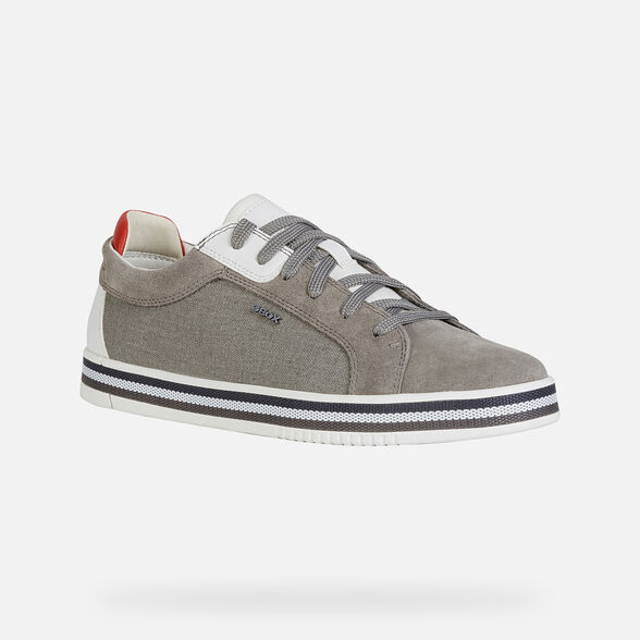 HOMME SNEAKERS GEOX EOLO HOMME - 3