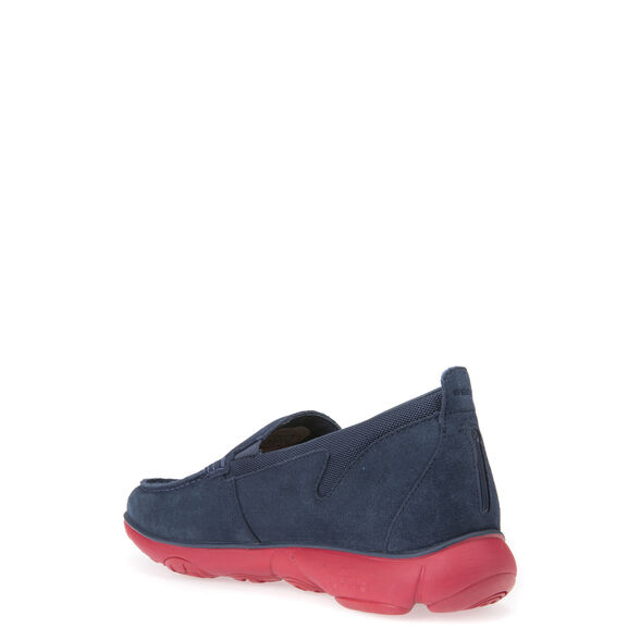 Categoria nascosta per master products Site Catalog NEBULA MOCCASINS MAN - 3