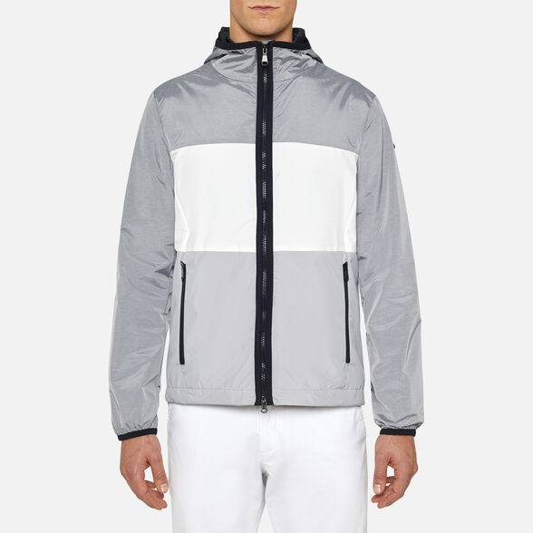 HOMME VESTES GEOX GRECALE HOMME - 2