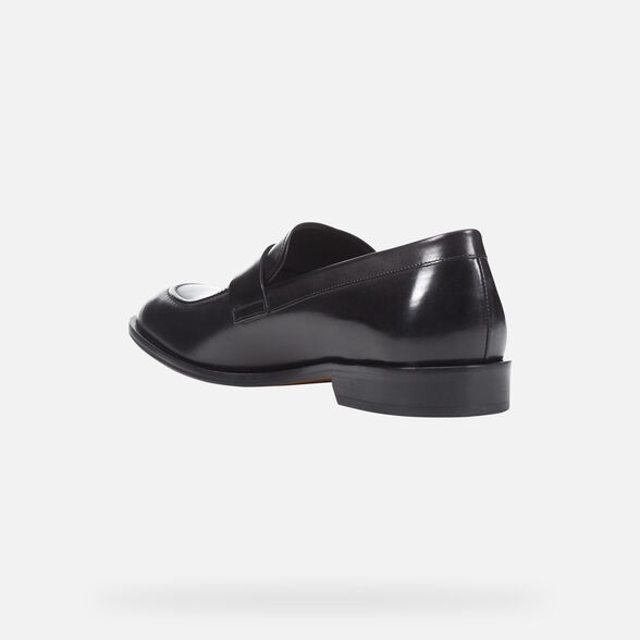 LOAFERS MAN GEOX SAYMORE MAN - 5